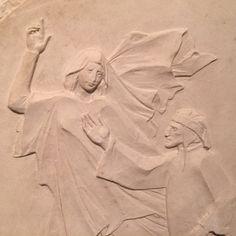 Un evento alla Galleria Baroni che segna la prima tappa della mostra in progress dedicata a Dante, alla sua influenza nell'immaginario collettivo e al suo