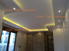 Salon için asma tavan modelleri Broadway Shows, Flat Screen, Modern, Blood Plasma, Trendy Tree, Flatscreen, Dish Display