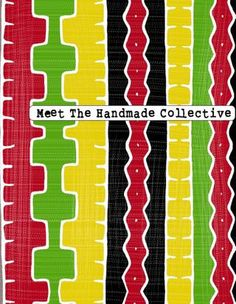 ~~~The Handmade Collective~~~ JDS is a proud member!!!