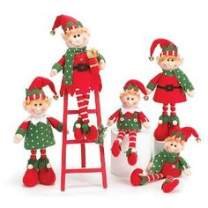 I want these for next year's tree