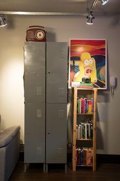 Ideias sustentáveis para reforma de apartamento - lovely decor - decoração industrial - apartamento de homem - cozinha moderna - arquiteta Daisy Dias