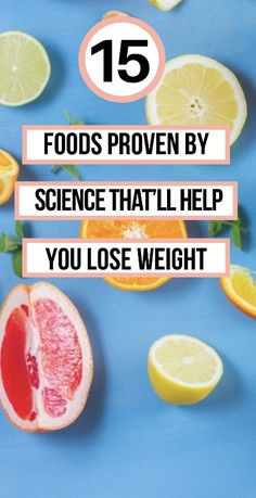 15 Most Weight-Loss-Friendly Foods on Earth (Supported by Science!) - Everything Abode