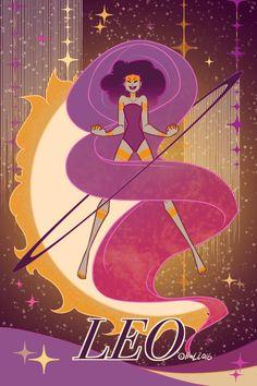 Leo by on DeviantArt Anime Zodiac, Zodiac Art, 12 Zodiac, Zodiac Horoscope, Zodiac Signs, Drawing Reference Poses, Drawing Poses, Art Sketches, Art Drawings