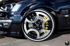 Amásso Wheels