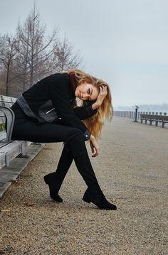 #New Gigi hadid for maybelline new york