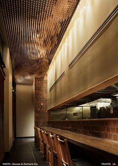 Restaurant TSUJITA LA by SWeeT Co.,ltd