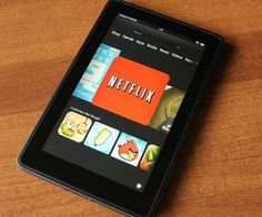 Using a Kindle Fire As a Monitor for Your Raspberry Pi