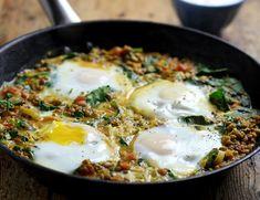 Lentil Recipes, Vegetarian Recipes, Cooking Recipes, Healthy Recipes, Vegetarian Dinners, Delicious Recipes, Chef Recipes, Cooking Tips, Tasty