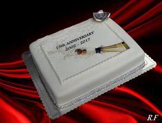 Vase, Butter Dish, Anniversary, Dishes, Desserts, Food, Tailgate Desserts, Deserts, Tablewares