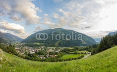 #Radenthein #Panorama #Summer 2014 With Mt. Mirnock In Background @fotolia #fotolia #ktr14 @carinzia #landscape #nature #austria #hires #portfolio #photo #new #download