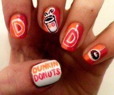 Dunkin Donuts! ♥