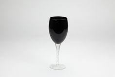 Copo com Pé Alto Magic Black 9,5 x 23 cm | A Loja do Gato Preto | #alojadogatopreto | #shoponline | referência 34955310