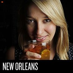 Get our guide to the very best of food and drink in New Orleans.