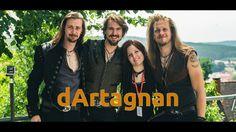 Verdammte Ehre - dArtagnan - Das Interview 2017 - YouTube
