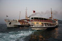 Paşabahçe ve Fenerbahçe