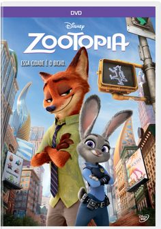 Zootopia - getting this tomorrow for our girl