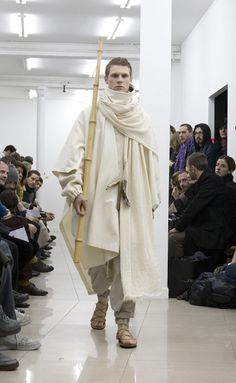 Fabrics Interseason ('98-'08)