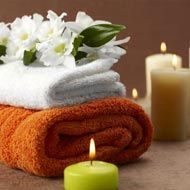 Raindrop Massage Therapy