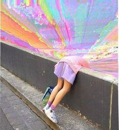 Pastel trip