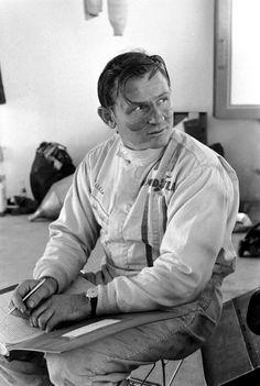 BRUCE MCLAREN Born: 30 Aug 1937, Auckland, NZ GP starts: 100 Wins: 4 Founder, McLaren Racing