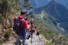 HF Holidays Guided Walking in Peru Inca Trail