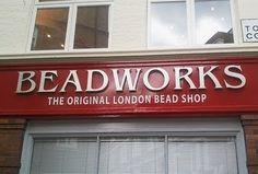 Beadworks, London