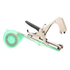 Garden Flower Vegetable Tree Tapetool This tape binding machine with plastic belt as the binding material and stitching needles to fix the belt. Farmers can operate it with only one hand. Binding machine is easy to operate and convenient to take, it works with high efficiency and would not hurt...