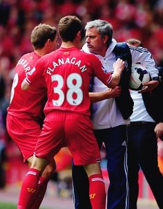 Liverpool FC VS Chelsea FC 2014