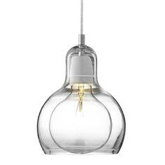 CASANOVA Møbler — Sofie Refer - Mega Bulb Pendel SR2 - klar ledning