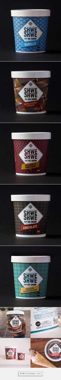 Shwe Shwe - Packaging of the World - Creative Package Design Gallery - http://www.packagingoftheworld.com/2016/06/shwe-shwe.html