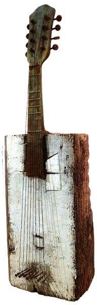 Bandoleño by Raul Lopez Garcia