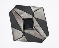 """оригами, пэчворк, сумки, своими руками, креатив, кожа""""Не оригами"""" сумки lara kazis"""