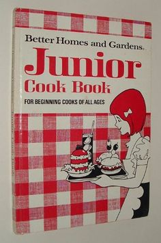 Better Homes Gardens Cookies and Candies Cookbook Recipe 1966