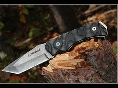 NEW! Schrade SCHF15 Fixed Blade Tanto Point Knife - Best Tactical/Surviv... Weekly giveaway ends on 11/14