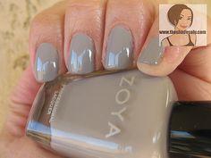 Zoya Winter Nail Polish - Carey