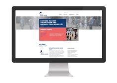 Büro für Mobilität Responsive Website, Design & Development: fugu GmbH Design Development, Website, How To Make, Sustainability