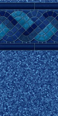 Hydra Pools - Hydra Custom Liners Products