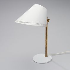 Table light 9227 designed by Paavo Tynell for Taito/Idman. Light Table, Finland, Table Lamp, Lights, Furniture, Design, Home Decor, Table Lamps, Decoration Home