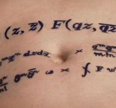 Love & Math = nice