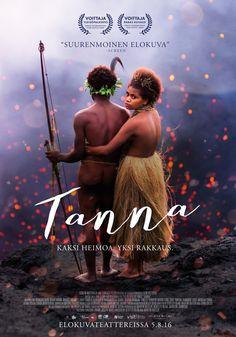"""""""Танна"""" : история Ромео и Джульетты на одном из островов Вануату. Уникальный фильм!"""