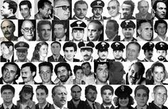 everyone is killed by mafia! Mafia, Giovanni Falcone, All About Italy, Black History, Photo Wall, Genere, Forget, Facts, Photograph