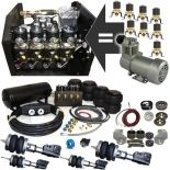 Wholesale Custom Automotive Air Ride Suspension Kits, Lighting, Car Tuning Parts and Accessories. Your one stop custom auto shop.  Check out custom aftermarket parts for your ride today. http://www.x2industries.com/