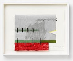 Richard Tuttle.