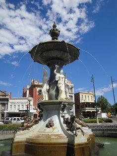 Bendigo, Australia