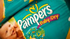 SHOCKING!!! Pampers Nappies Contain Carcinogens Linked to Cancers of the Skin, Lungs, Bladder, Liver and Stomach