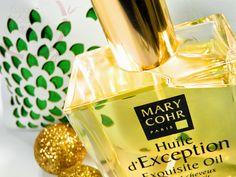 Olej absolutnie nadaje się do pielęgnacji ciała, włosów a niektóre twarzy. Dziś na blogu o olejku zawierającym bardzo ciekawy olej z lnianki siewnej (INCI: CAMELINA SATIVA OIL) marki Mary Cohr.