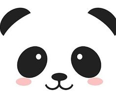 "Find and save images from the ""panda kawaii ^ Cute Panda Wallpaper, Bear Wallpaper, Kawaii Wallpaper, Wallpaper Iphone Cute, Girl Wallpaper, Wallpapers Wallpapers, We Bare Bears Wallpapers, Cute Cartoon Wallpapers, Pastell Wallpaper"