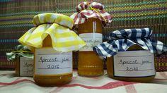 Ultimate low sugar apricot jam recipe | SunCakeMom