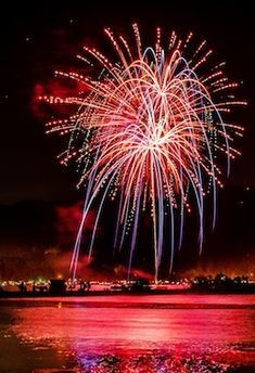 4th of July: Events and Things to Do: Big Bear Lake Southern California