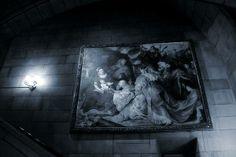 Title  The Church Renaissance Art   Artist  Dan Sproul   Medium  Photograph - Digital
